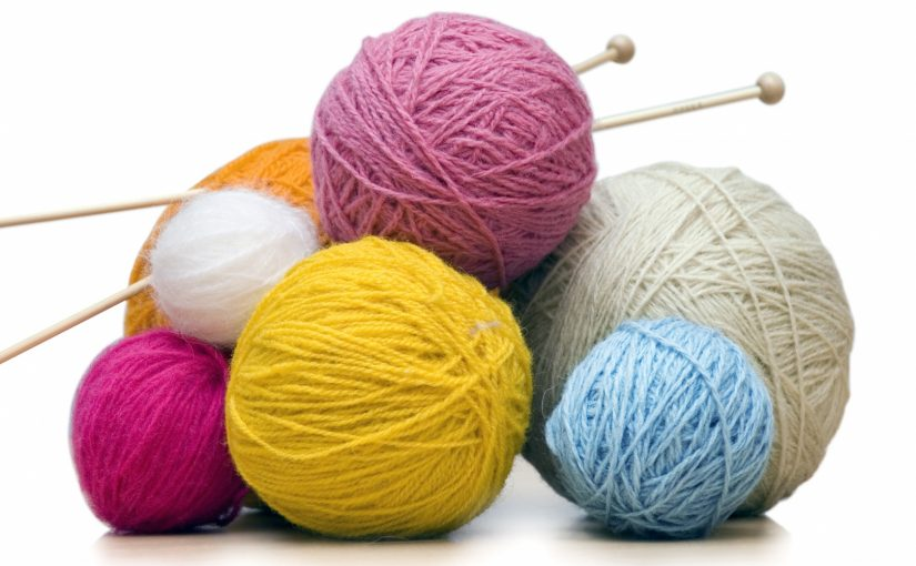 """Knit Together""–Deaconess Johnna Venuto"